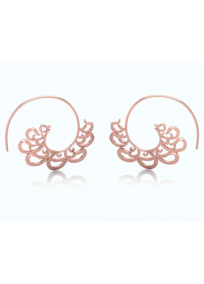 ZINIA ELEGANT EARRINGS
