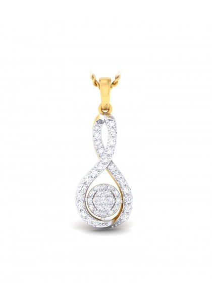 DIAMOND TWIST