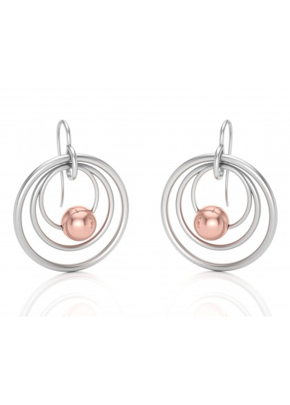 THE ORBIT EARRINGS