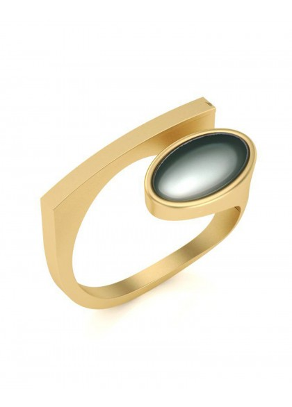 LOUISA GOLD RING