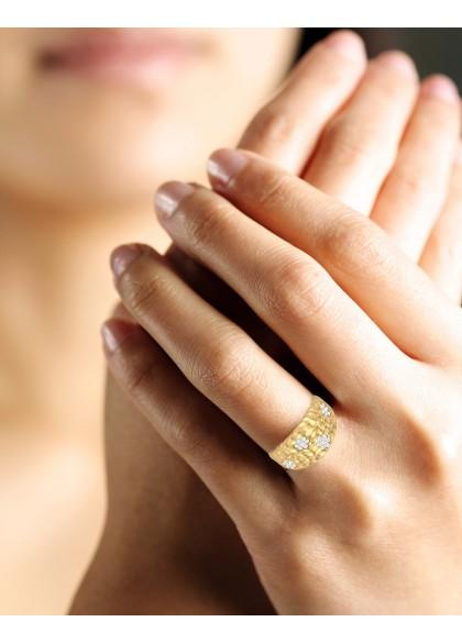 AVA DIAMOND RING