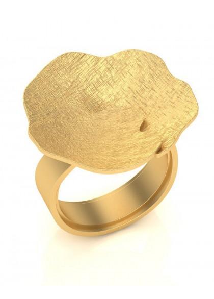 FRANGI PANI GOLD RING