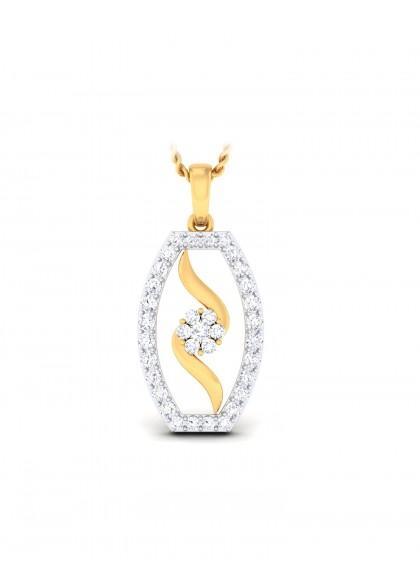THE DIAMOND FRAME