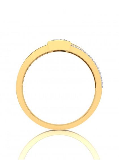 SIMPLE PRINCESS RING