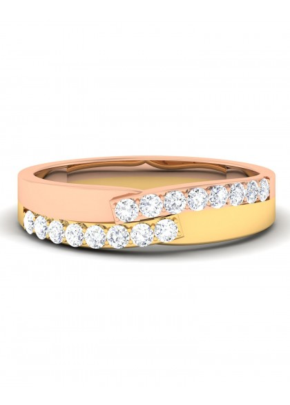 FREESIA DIAMOND RING