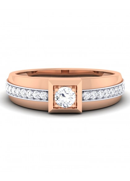LADY LOVE DIAMOND RING