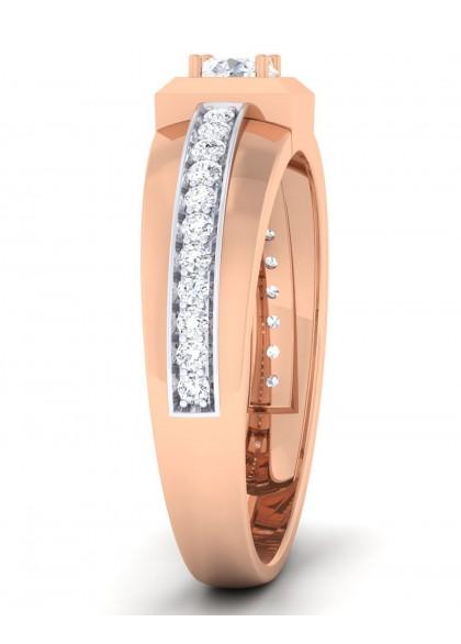 LADY LOVE DIAMOND RING