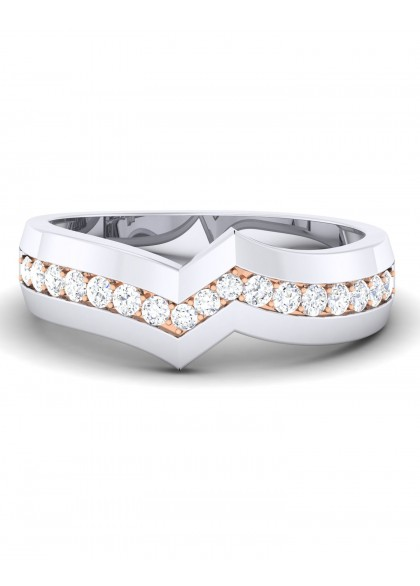 CALENDULA DIAMOND RING