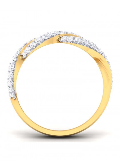 MARIGOLD DIAMOND RING