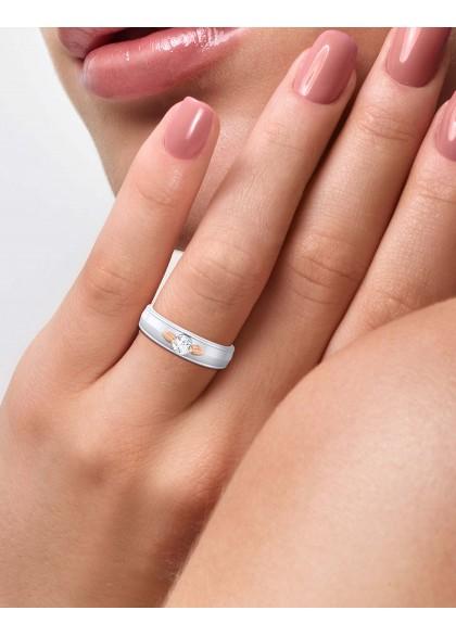 AMARANTHUS DIAMOND RING