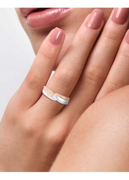 SPIREA DIAMOND RING