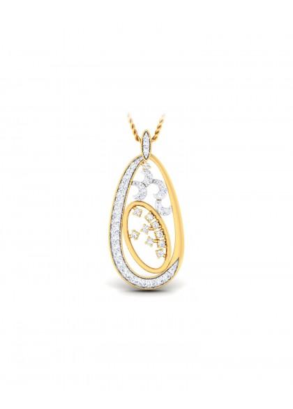 ORBITING DIAMONDS