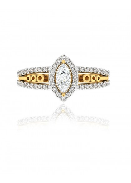 THE MARQUISE RING