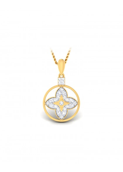 AWESTRUCK PENDANT