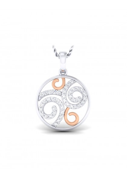 INTERNAL BEAUTY PENDANT