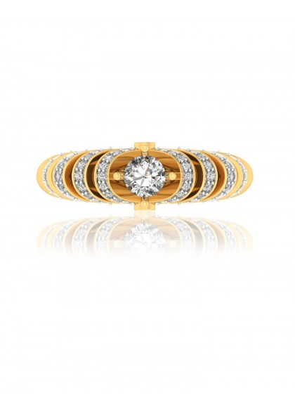 THE LAYERED RING