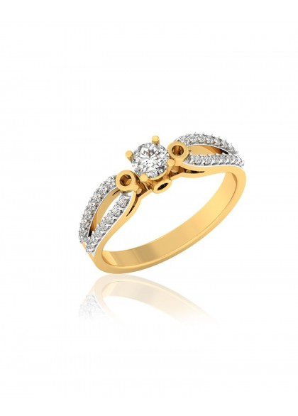 THE CELEST DIAMOND RING