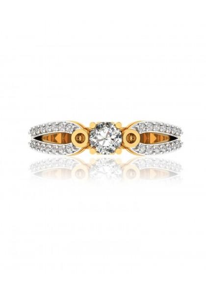 THE CELEST DIAMOND RING