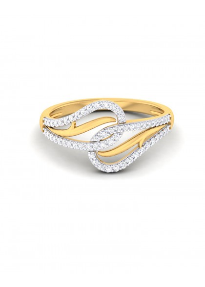 INTERWINED RING