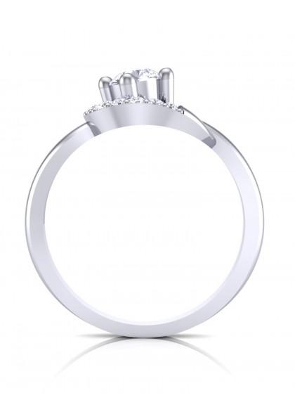 MEZMERISING  DIAMOND RING