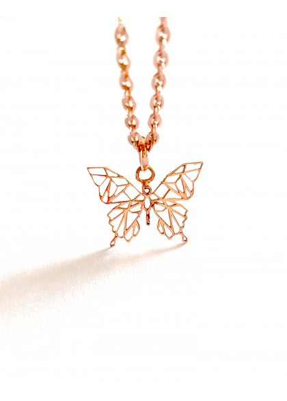 BUTTERFLY CHARMS 2 IN 1