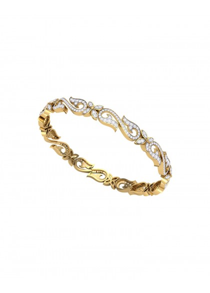 KIYARA MAJESTIC BANGLE