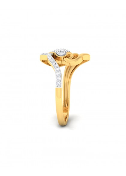COSTANTIA RING