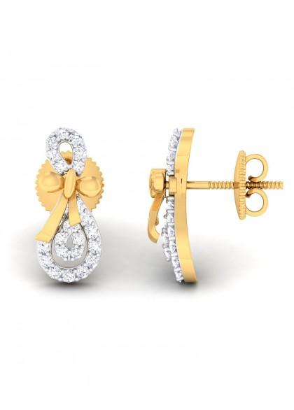 DIAMOND RIBBON DROPS